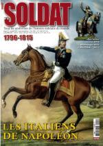 20358 - Jouineau et al., A. - Soldat 12. 1796-1815: les Italiens de Napoleon 1ere Partie