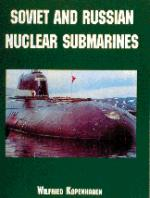 20392 - Kopenhagen, W. - Soviet and Russian Nuclear Submarines