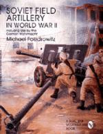 20397 - Foedrowitz, M. - Soviet Field Artillery in World War II