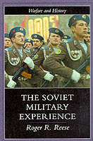20398 - Reese, R.-R. - Soviet military experience (The)