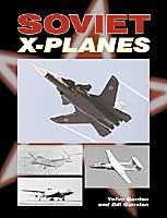 20403 - Gordon, Y. et al. - Soviet X-Planes
