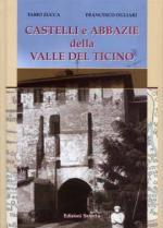 20450 - Zucca-Ogliari, F.-F. - Castelli e abbazie della Valle del Ticino
