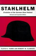 20482 - Tubbs-Clawson, F.-R. - Stahlhelm. Evolution of the German Steel Helmet