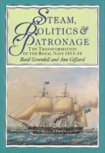 20513 - Greenhill, B. - Steam, politics and patronage