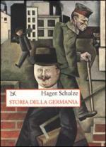 20570 - Schulze, H. - Storia della Germania