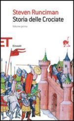 20605 - Runciman, S - Storia delle Crociate (2 Voll)