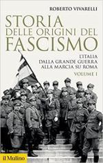 20610 - Vivarelli, R. - Storia delle origini del fascismo Vol 1. L'Italia dalla grande guerra alla marcia su Roma