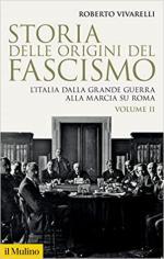 20611 - Vivarelli, R. - Storia delle origini del fascismo Vol 2. L'Italia dalla grande guerra alla marcia su Roma