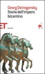 20617 - Ostrogorsky, G. - Storia dell'Impero Bizantino