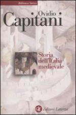 20622 - Capitani, O. - Storia dell'Italia medievale