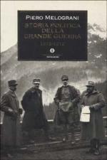 20639 - Melograni, P. - Storia e politica della grande guerra 1915-1918