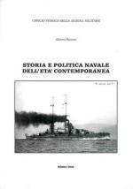 20640 - Santoni, A. - Storia e politica navale dell'eta' contemporanea
