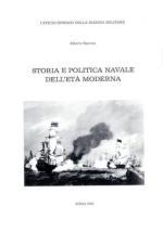 20641 - Santoni, A. - Storia e politica navale dell'eta' moderna