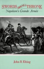 20767 - Elting, J. - Swords around a throne. Napoleon's Grande Armee