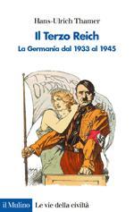 20850 - Thamer, H.U. - Terzo Reich (Il)