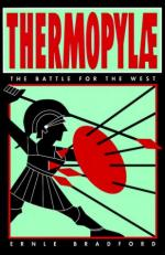 20870 - Bradford, E. - Thermopylae: the battle for the West