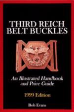 20871 - Evans, B. - Third Reich Belt Buckles