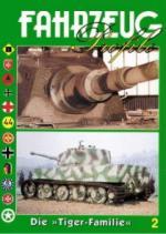 20882 - AAVV,  - Fahrzeug Profile 02: 'Tiger-Familie'