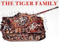20885 - Scheibert, H. - Tiger Family