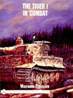 20890 - Fleischer, W. - Tiger I in Combat (The)