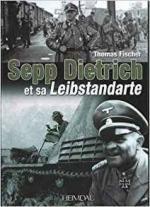 20894 - Fischer, T. - Sepp Dietrich et sa Leibstandarte