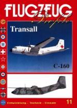 20933 - AAVV,  - Flugzeug Profile 11: Transall Varianten