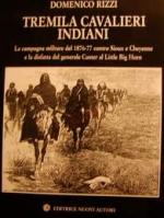 20941 - Rizzi, D. - Tremila cavalieri indiani