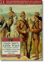 21059 - Langellier, J. - Uncle's Sam little wars 1898-1902 - GI 15