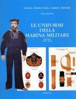 21067 - Galuppini, G. - Uniformi della Marina Militare Vol I (1861-1918)