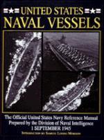 21095 - Morison, S.E. - United States Naval Vessels