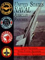 21164 - Roberts, M.L. - US Naval Aviation Patches Vol 3: Fighter/Fighter Attack/Recon Squadrons