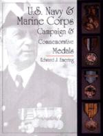 21166 - Emering, J. - US Navy and Marine Corps campaign and commemorative medals