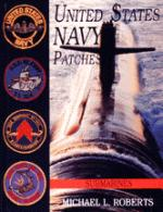 21170 - Roberts, M.L. - United States Navy Patches Vol 6: Submarines