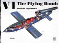 21204 - Engelmann, J. - V-1: The Flying Bomb