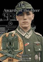 21214 - Maerz-Hartmann, D.-B. - Awards of the Heer Vol 1 (The)
