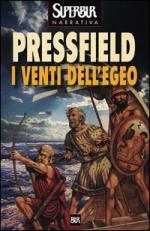21218 - Pressfield, S. - Venti dell'Egeo (I)
