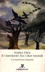 21261 - Flex, W. - Viandante fra i due mondi (Il)