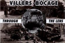 21296 - Taylor, D. - Villers-Bocage through the Lens