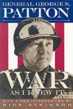 21381 - Patton, G.S. - War as I knew it