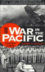 21396 - Gailey, H. - War in the Pacific