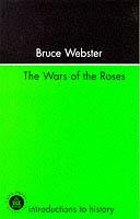 21400 - Webster, B. - Wars of the Roses