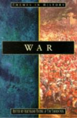 21408 - Taithe-Thornton,  - War: Identities in Conflict, 1300-2000
