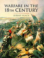 21416 - Black, J. - Warfare in the 18th Century - History of Warfare