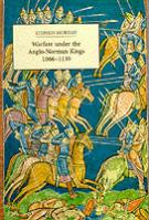 21420 - Morillo, S. - Warfare under the Anglo-Norman Kings 1066-1135