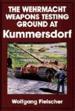 21463 - Fleischer, W. - Wehrmacht Weapons Testing Ground at Kummersdorf