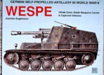 21483 - Engelmann, J. - Wespe: German Self-Propelled Artillery in WWII