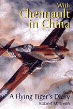 21517 - Smith, R. - With Chennault in China. A Flying Tiger's Diary