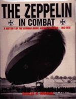 21562 - Robinson, D. - Zeppelin in combat