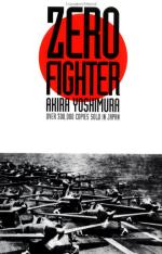 21564 - Yoshhimura, A. - Zero Fighter