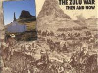 21574 - Knight, I. - Zulu War Then and Now (The)